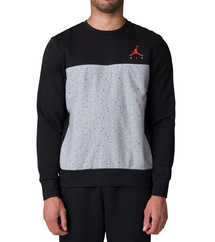 jordan-5-white-cement-sweatshirt-match