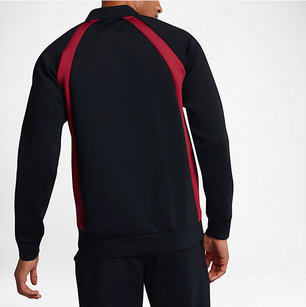jordan-flight-tech-jacket-black-red-5
