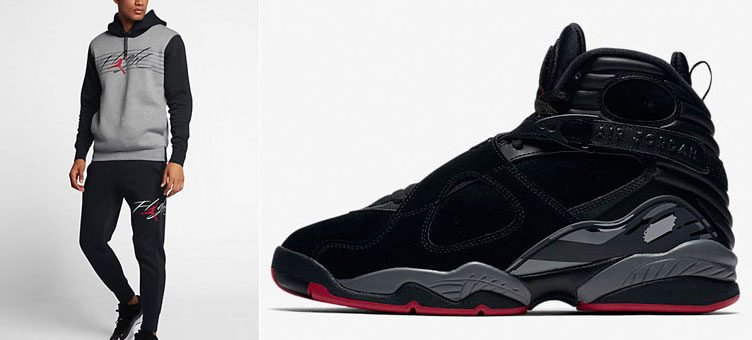 detailed look d5641 f03c7 Air Jordan 8