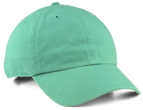 island-green-foamposite-dad-hat-match-2
