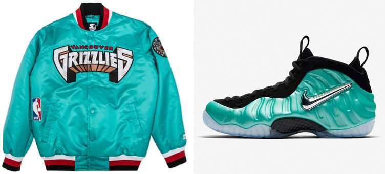 island-green-foamposite-starter-jacket-match