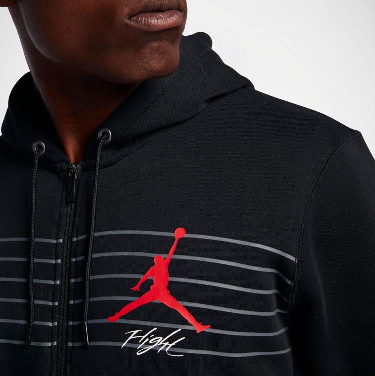 jordan-8-bred-cement-hoodie-black-2