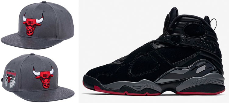 8fc7149cfc7 jordan-8-cement-bred-bulls-hat. With the ...