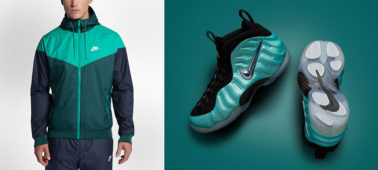 nike-air-foamposite-island-green-jacket-match
