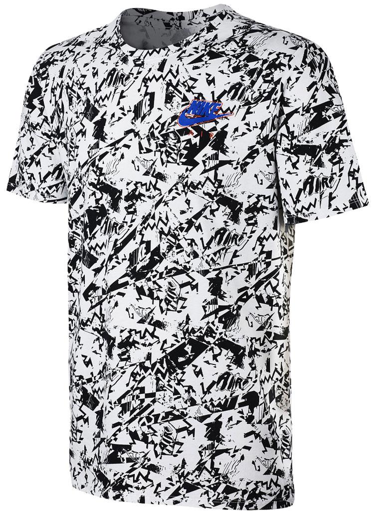best authentic 724fd 2ccf2 nike-air-more-uptempo-knicks-slam-dunk-shirt-