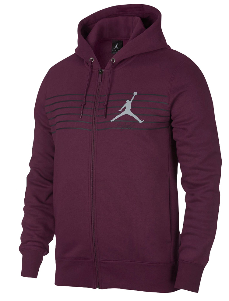 air jordan 12 bordeaux zip hoodie. Black Bedroom Furniture Sets. Home Design Ideas