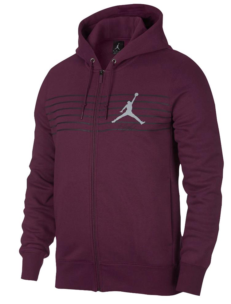 air-jordan-12-bordeaux-zip-hoodie