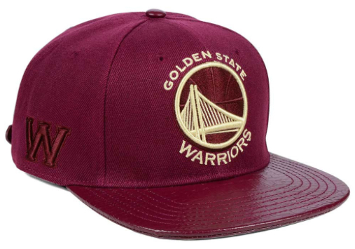 bordeaux-12-pro-standard-strapback-cap-warriors
