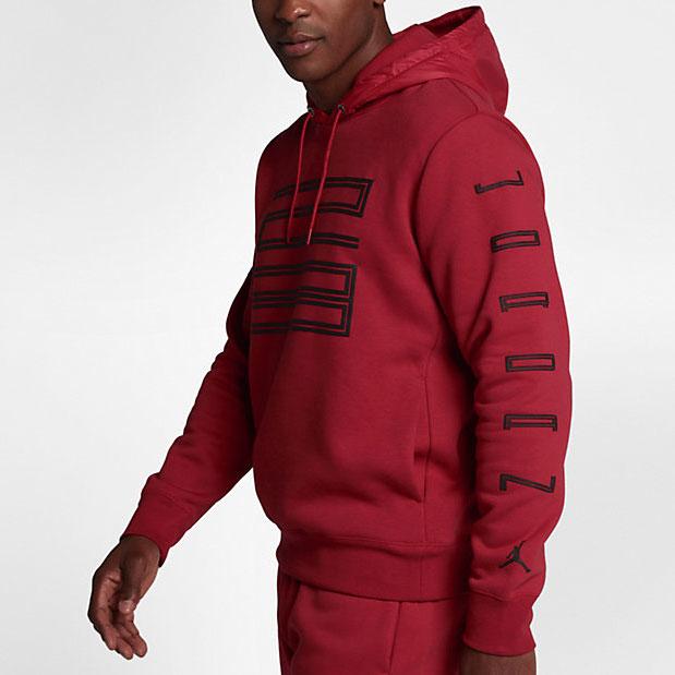 jordan-11-sportswear-hoodie-red-2