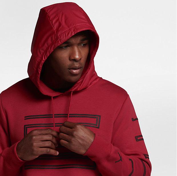 jordan-11-sportswear-hoodie-red-3
