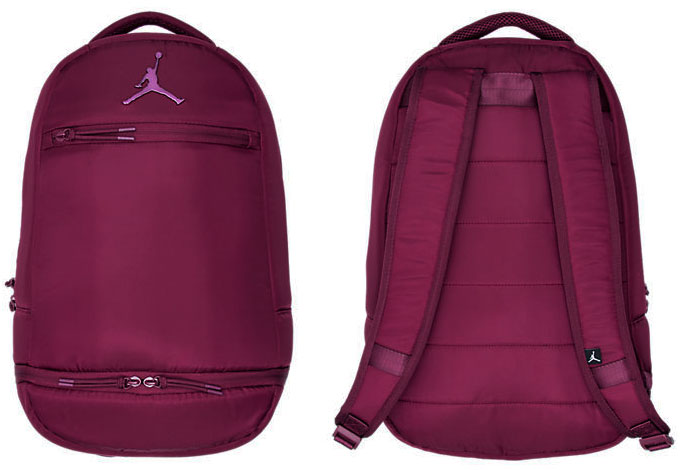 jordan-12-bordeaux-backpack-bag