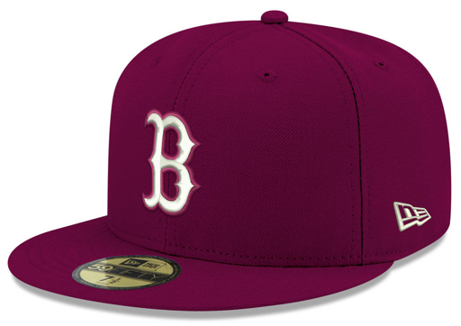 jordan-12-bordeaux-new-era-mlb-fitted-cap-boston