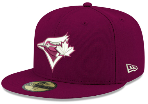 jordan-12-bordeaux-new-era-mlb-fitted-cap-toronto