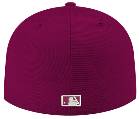 jordan-12-bordeaux-new-era-mlb-fitted-cap