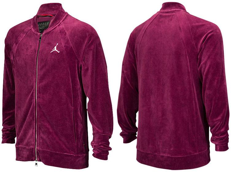 jordan-12-bordeaux-velour-jacket