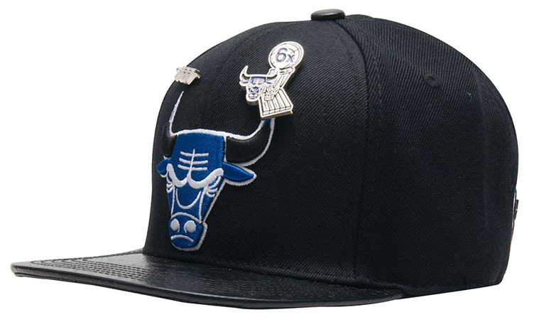 jordan-5-blue-suede-bulls-hat-match-1