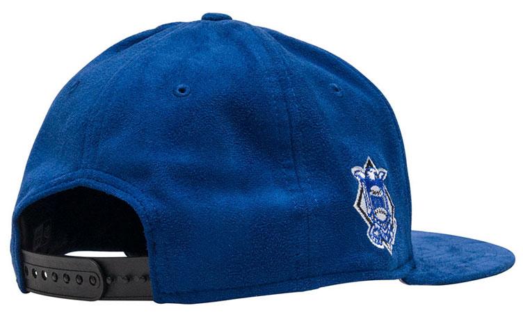 jordan-5-blue-suede-cubs-hat-2