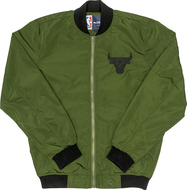 b580660601fcf3 jordan-6-pinnacle-snl-flight-jacket-bulls-jacket-