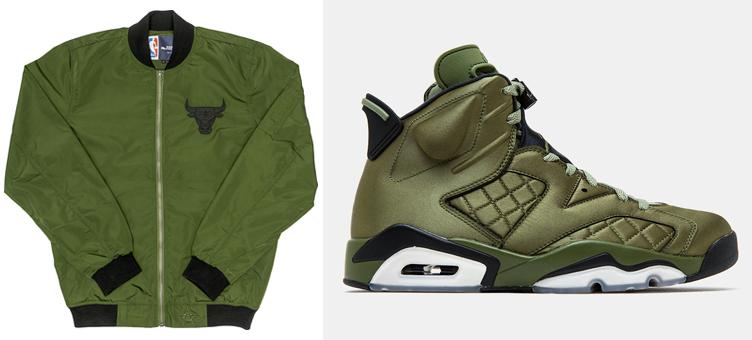 jordan-6-pinnacle-snl-flight-jacket-bulls-jacket
