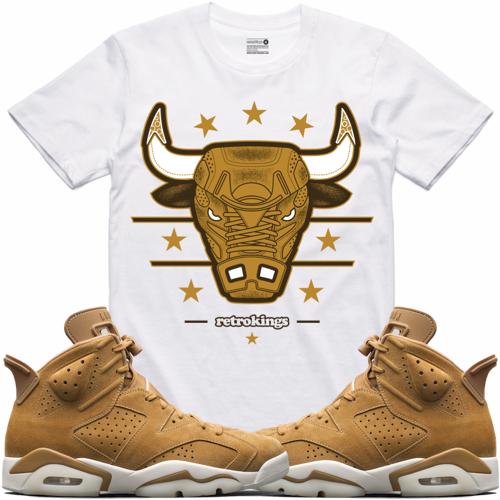 jordan-6-wheat-sneaker-tee-shirt-retro-kings-3