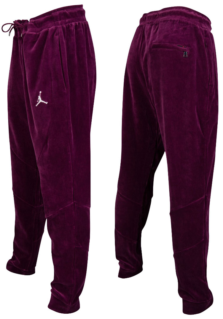 jordan-bordeaux-velour-pants