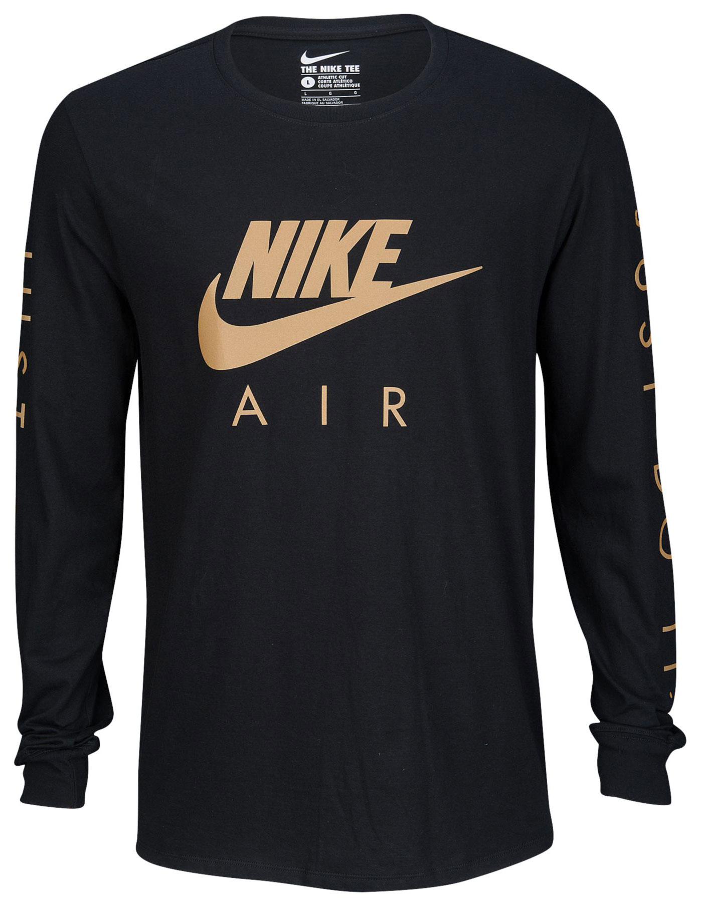 nike-foamposite-metallic-gold-shirt-7