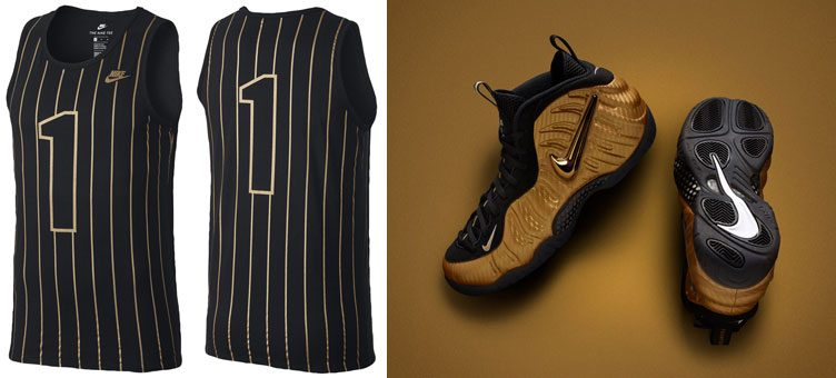 nike-foamposite-pro-gold-tank-top