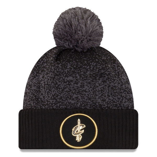nike-gold-foamposite-new-era-nba-knit-hat-beanie-cavs