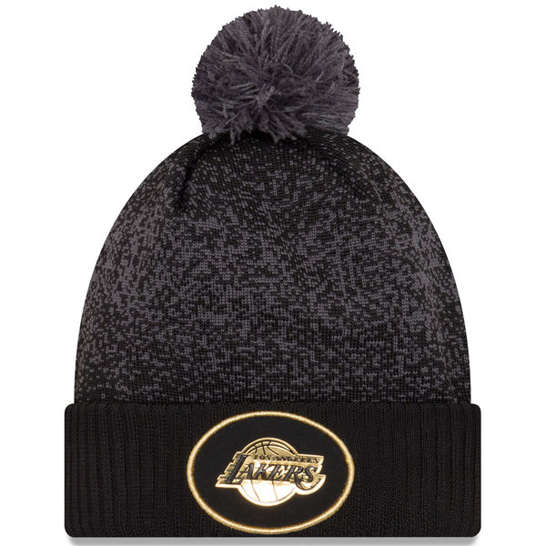nike-gold-foamposite-new-era-nba-knit-hat-beanie-lakers