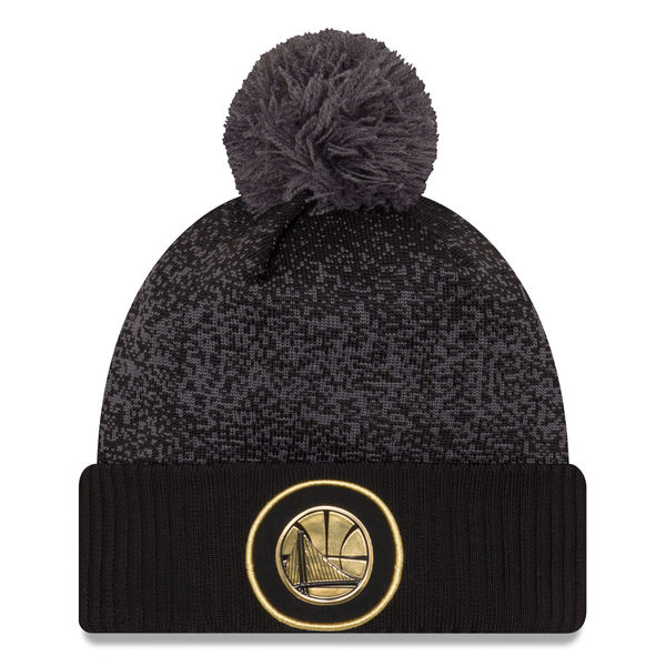 nike-gold-foamposite-new-era-nba-knit-hat-beanie-warriors