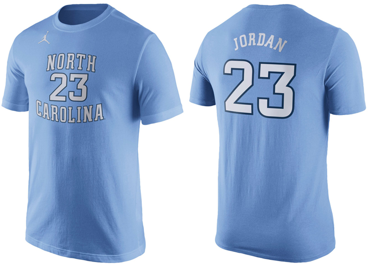 air-jordan-11-unc-michael-jordan-shirt