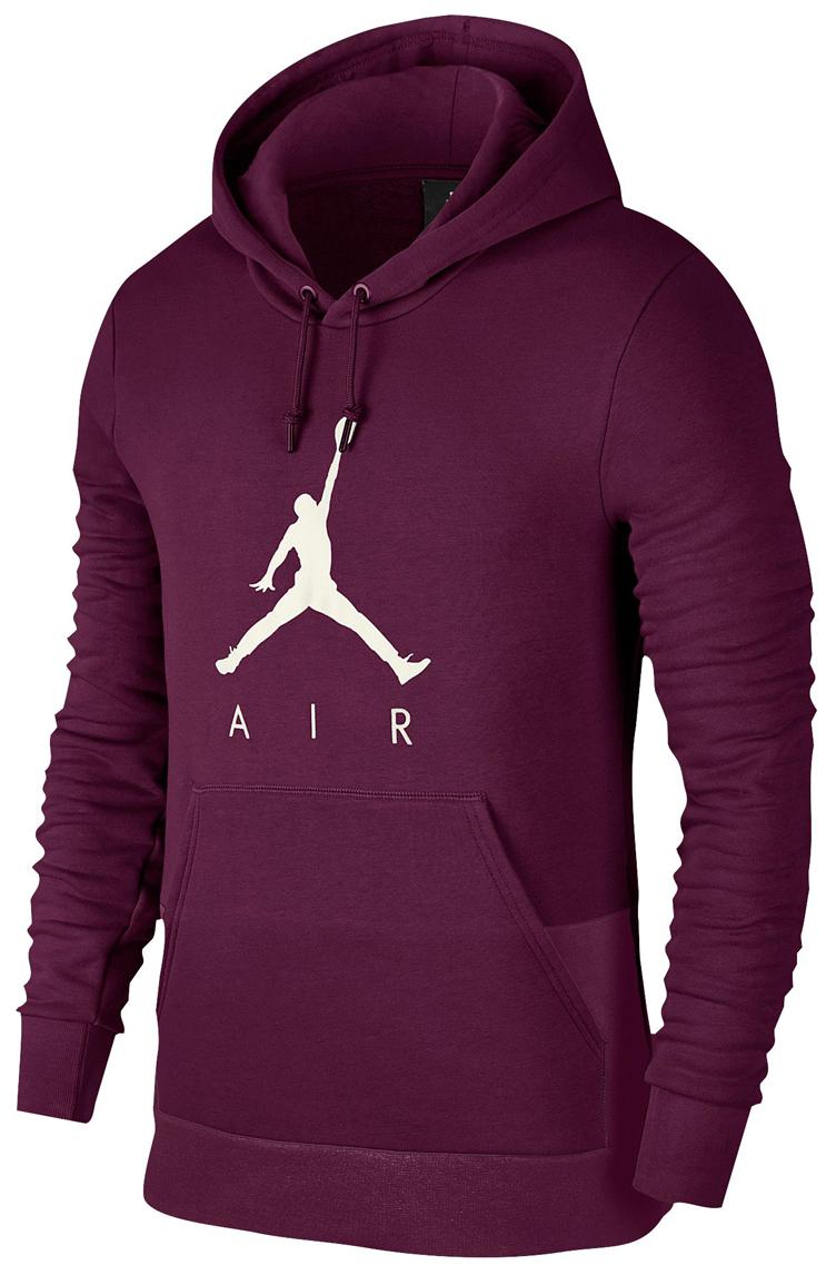 air-jordan-12-bordeaux-hoodie