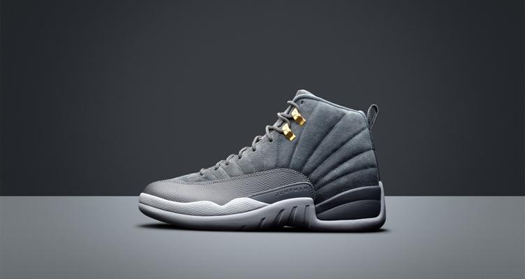 air-jordan-12-dark-grey-clothing