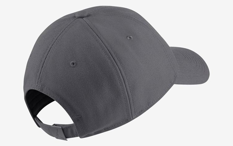 air-jordan-12-dark-grey-hat-2