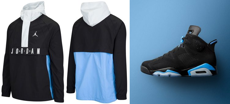 air-jordan-6-unc-jacket-match