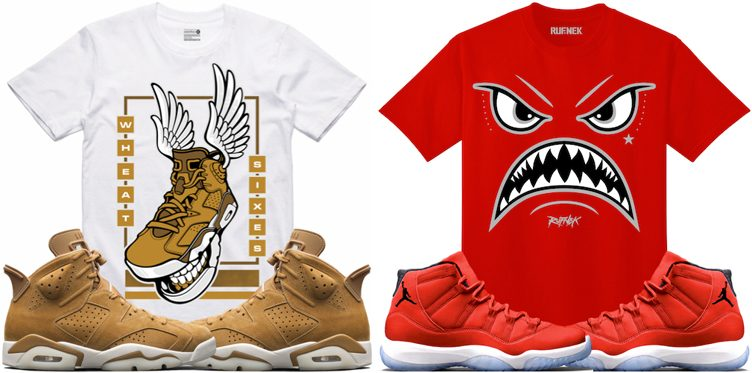 Black Friday Sale – 20% Off Sneaker Tees