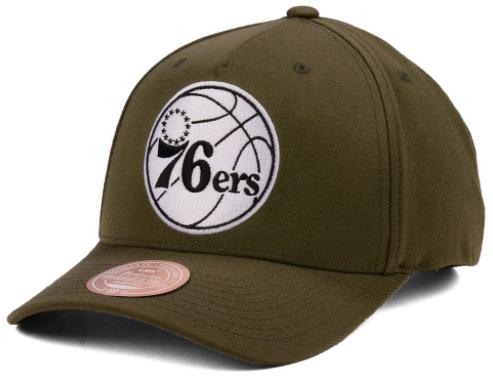 foamposites-legion-green-snapback-cap-76ers