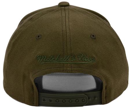 foamposites-legion-green-snapback-cap