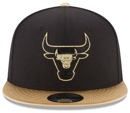jordan-1-top-3-gold-bulls-snapback-hat-black-gold-2
