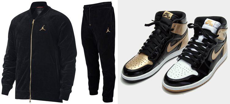jordan-1-top-3-gold-velour-clothing