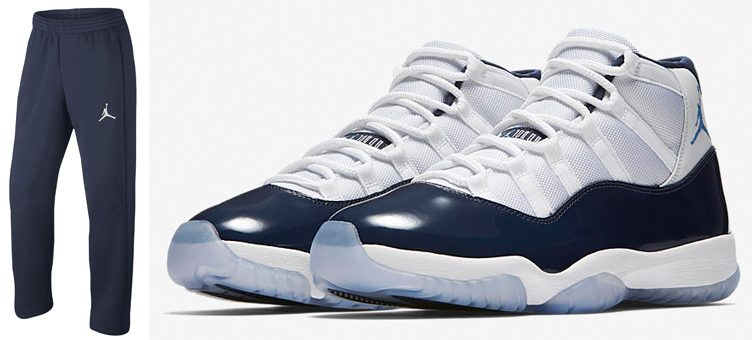 jordan-11-midnight-navy-pants