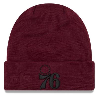 jordan-12-bordeaux-new-era-knit-hat-beanie-76ers