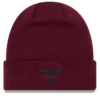 jordan-12-bordeaux-new-era-knit-hat-beanie-bulls