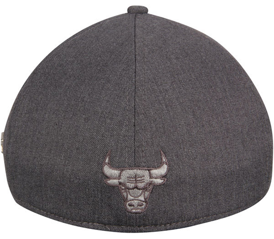 jordan-12-dark-grey-bulls-new-era-duckbill-hat-2