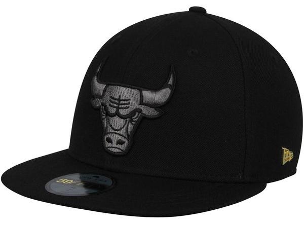jordan-12-dark-grey-bulls-new-era-fitted-cap-1