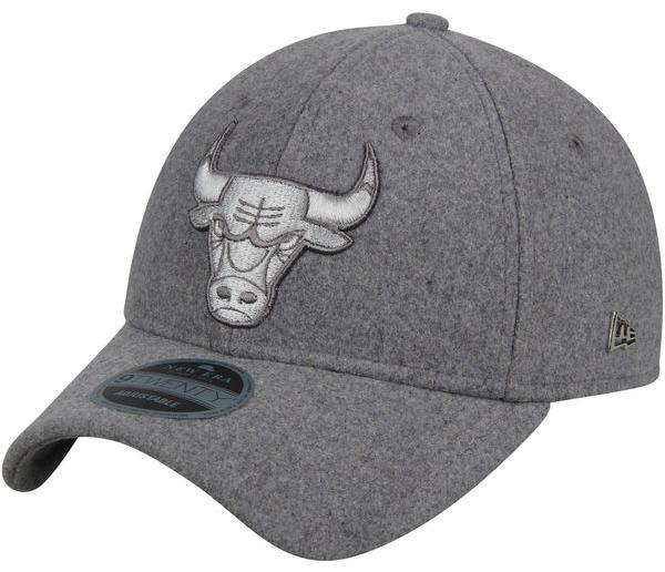 jordan-12-dark-grey-bulls-new-era-strapback-cap-1