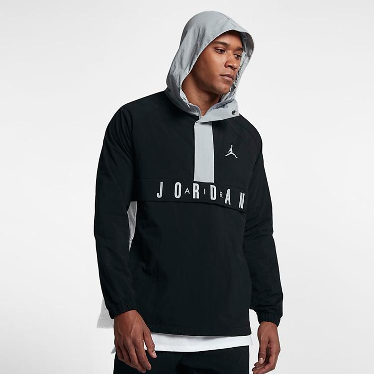 jordan-12-dark-grey-jacket-match-2