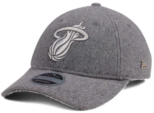 jordan-12-dark-grey-new-era-nba-cashmere-hat-heat