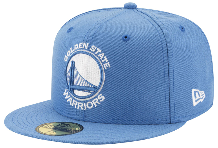 jordan-6-unc-new-era-warriors-59fifty-hat
