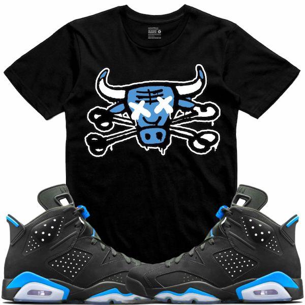 jordan-6-unc-sneaker-match-shirt-retro-kings-2